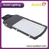 130lm/W 까만 알루미늄 80 와트 LED 가로등 (SLRM16)