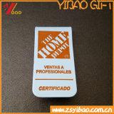 Beständiger Form-Qualitäts-Lack-Geld-Klipp (YB-HR-53)