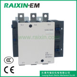 Nuovo tipo contattore 3p AC-3 380V 110kw di Raixin di CA di Cjx2-D205
