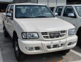 최신 Isuzu 100p/600p Double Row 밴 Truck