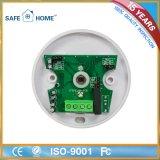 Intelligente a soffitto rivelatore del sensore di bianco PIR per sicurezza domestica