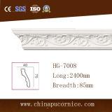 天井の装飾のためのPU (ポリウレタン)の泡のコーニスの形成の製造業者