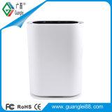 Purificatore negativo dell'aria dello ione HEPA di disegno di modo del filtrante intelligente della famiglia con Pm2.5 per la casa