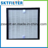Материал H13 фильтра очистителя HEPA воздуха
