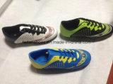 Футбол способа обувает ботинки баскетбола ботинок спорта (FF1110-4)