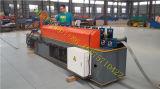 Canal de Furring del metal que forma la máquina