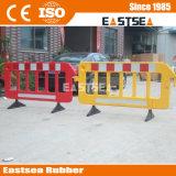 China-Fertigung-temporäre Straßen-Zaun-Plastiksperre
