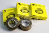 Fita de teflon de resistência ao calor com adesivo