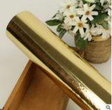 Горячая штемпелюя фольга для фольги бумажной поставкы низкой цены изготовления горячей штемпелюя для бумаги