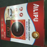 Ailipu 가족 사용 (SM-A12)를 위한 다기능 접촉 통제 감응작용 요리 기구