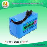 (Veelvoudige Koorden qsd-168) 16800mAh en het Parallelle Pak van de Batterij van het Lithium Ionen