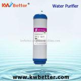 """cartuccia del depuratore di acqua 10 """" 20 """" con carbonio attivato granulare"""