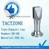 熱い販売の洗面所の区分のアクセサリのステンレス鋼の調節可能なフィート