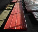 Горячая окунутая гальванизированная плитка крыши металла стальная/гальванизированный Corrugated лист толя