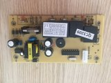 Interruptor de control del capo motor del rango con la visualización del tacto del LCD