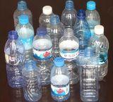 Автоматический Shrink бутылок любимчика обозначает машину для прикрепления этикеток