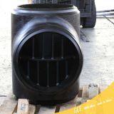 Wpb Wp11の炭素鋼の禁止されたティー