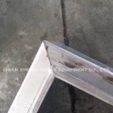 機械を形作る電気キャビネットの柱ロール