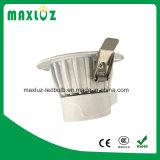 Aluminiumumlauf 12W beleuchtet unten mit Cer RoHS
