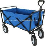 Складывая фура Outdoors складывая складные общего назначения тележки с колесами
