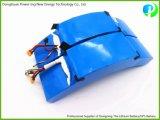 24V Eスクーターのための再充電可能な李イオン電池のパック