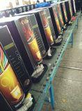 Máquina expendedora F305t del café del precio de fábrica