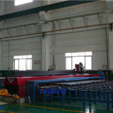 Automatique TIG / MIG Mechanized Longitudinal Straight Transversal Seam Welding Equipment