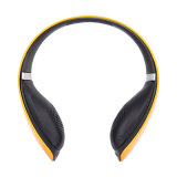 Écouteur stéréo de haute fidélité Bluetooth d'écouteur sans fil de Mrice M1 avec le microphone
