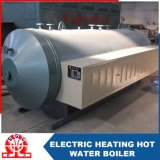 Caldera de China automática horizontal personalizada Electricidad Agua caliente