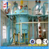 Pianta di raffineria dell'olio da tavola/raffineria di petrolio grezze