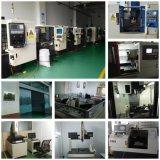 CNC Machinaal bewerkte Delen van de Machine van het Aluminium