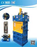 Ves20-8060 prensa hidráulica, prensa de la paja, prensa del cartón, máquina de la prensa de la prensa del desecho