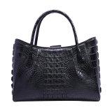 Sacchetto di Tote di modo del cuoio genuino di alta qualità della signora Mk Handbag