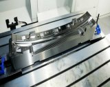Пластичный инжекционный метод литья для автозапчастей с горячим или холодным бегунком
