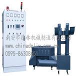 Delinの機械装置のライン頻度によって芯を取られる誘導加熱