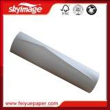 """"""" (432mm) быстрая сухая бумага переноса сублимации 17 для печатание тканья 88g с высоким тарифом перехода"""