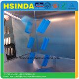 Revestimento do pó da pintura do pó do poliéster da dissipação de calor da condutibilidade de calor elevado