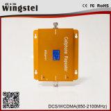 3G de Spanningsverhoger van het Signaal van het Netwerk van de Telefoon van de Cel van Lte van de Repeater van het signaal 4G