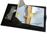 L'UL dell'interno ed esterna di uso ha elencato l'indicatore luminoso del pacchetto della parete di 30W LED