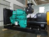 50Hz 250kVAのCummins Engine著動力を与えられるディーゼル発電機セット