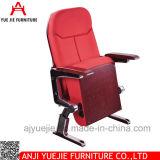 까만 직물 강당 의자 최고 가격 판매 Yj1001L