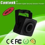 câmera do IP da correia fotorreceptora da rede de 1080P 4 Megapixel IR