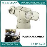 Distanza infrarossa di sostegno 120m IR della macchina fotografica dell'automobile impermeabile PTZ di IP67 36X
