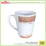 caneca de café diária da melamina do uso de 16oz Homeware