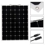 el mono panel solar fotovoltaico flexible 150W
