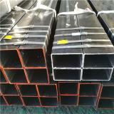 ASTM A53 A500 Gr. een Rechthoekig Buizenstelsel van Gr. B met de Oppervlakte van de Olie