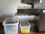 Automatisch Roestvrij staal 304 de Rang van het Voedsel 110/220V van de Machine van de Pers van de Olie