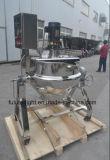 Bueno Cooking Pot calidad en acero inoxidable Industrial