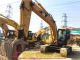 Excavatrice utilisée 320c, excavatrice utilisée de chat, excavatrice utilisée 320cl 330c du tracteur à chenilles 320c