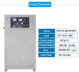 Gerador do ozônio da agricultura do ozônio 50g/H para o cogumelo da estufa